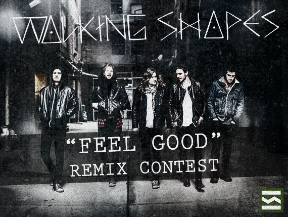 walking-shapes-remix-contest