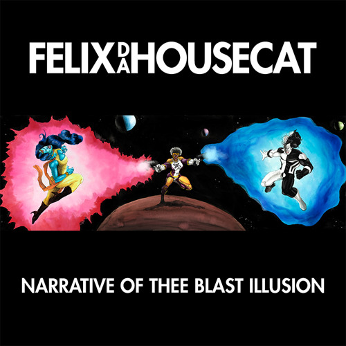 Felixdahousecat-narrative