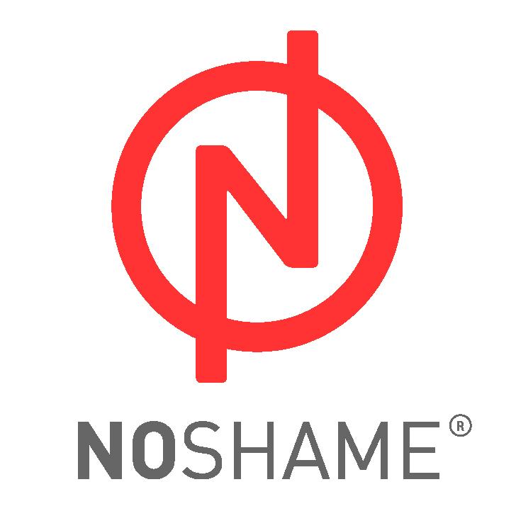 No Shame Logo1