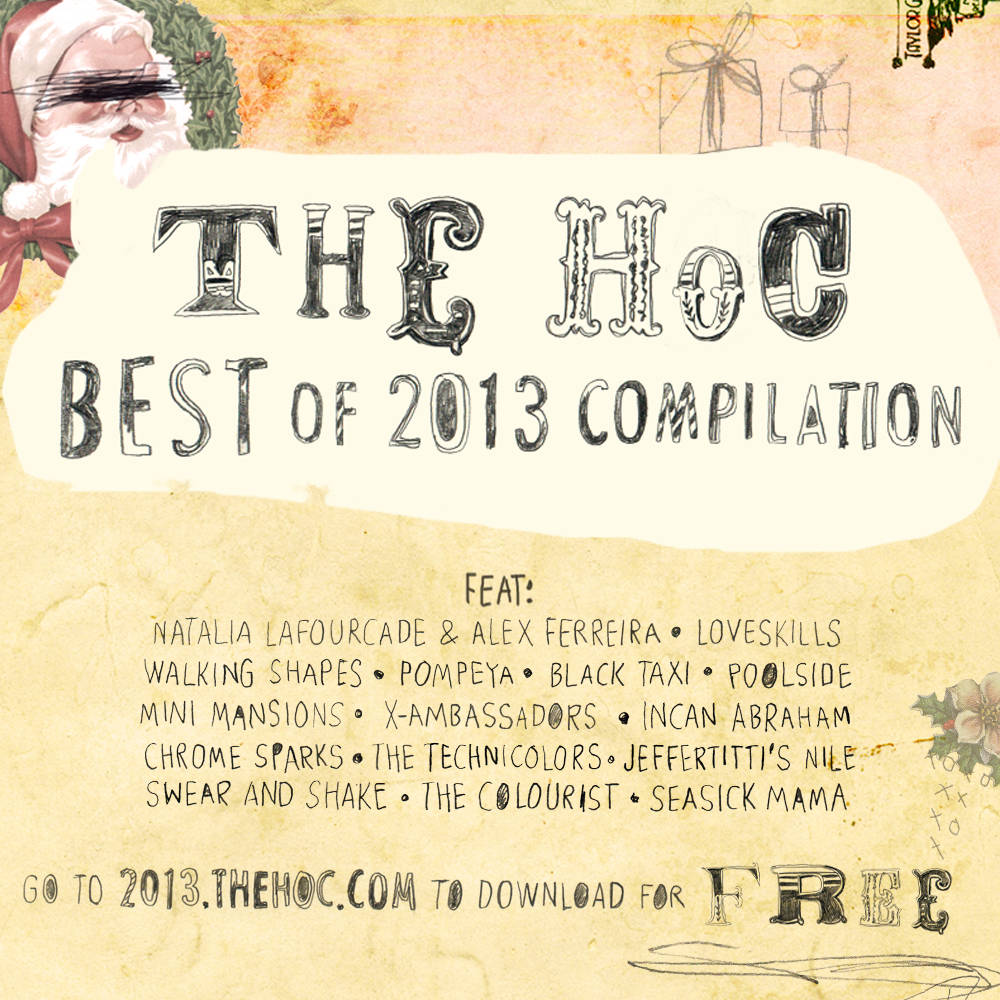 the-hoc-best-of-2013-compilation